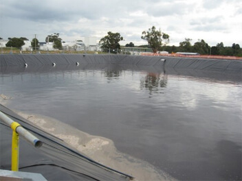 DAM LINERS & COVERS